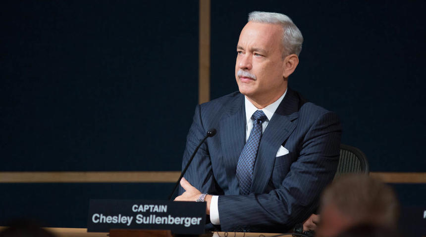 Box-office nord-américain : Sully occupe toujours la première place