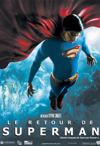 Le retour de Superman