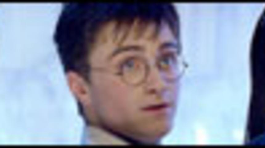 Bande-annonce en français d'Harry Potter et l'ordre du Phénix