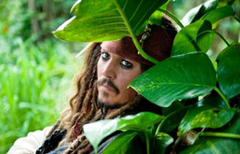 Pirates of the Caribbean: On Stranger Tides récolte 1 milliard $ mondialement
