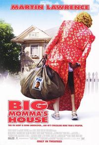 Chez big momma