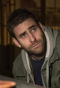 Oliver Jackson-Cohen