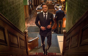 Sorties DVD : Kingsman: The Secret Service