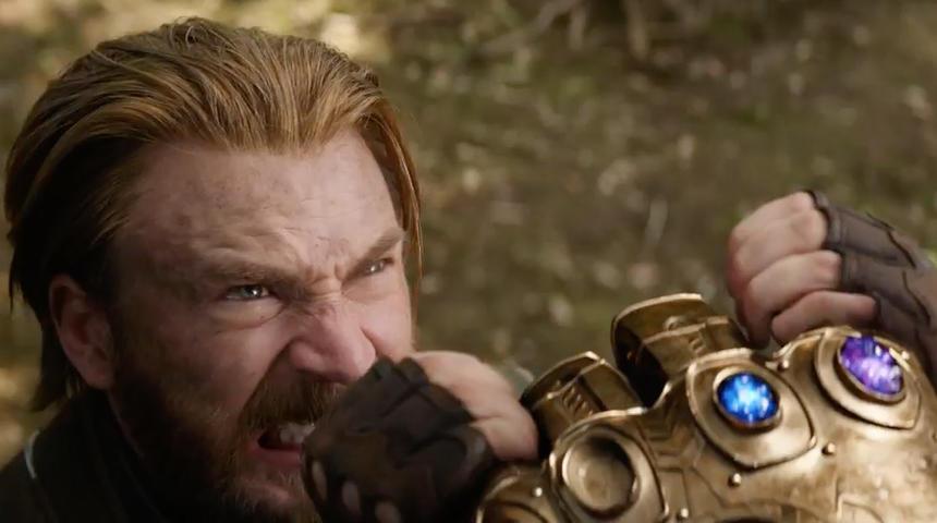 Infinity War : Une nouvelle bande-annonce qui nous rend impatients de voir le film