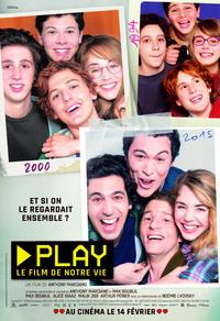 Play : le film de notre vie