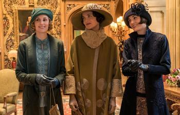 Une nouvelle date de sortie pour la suite de Downton Abbey
