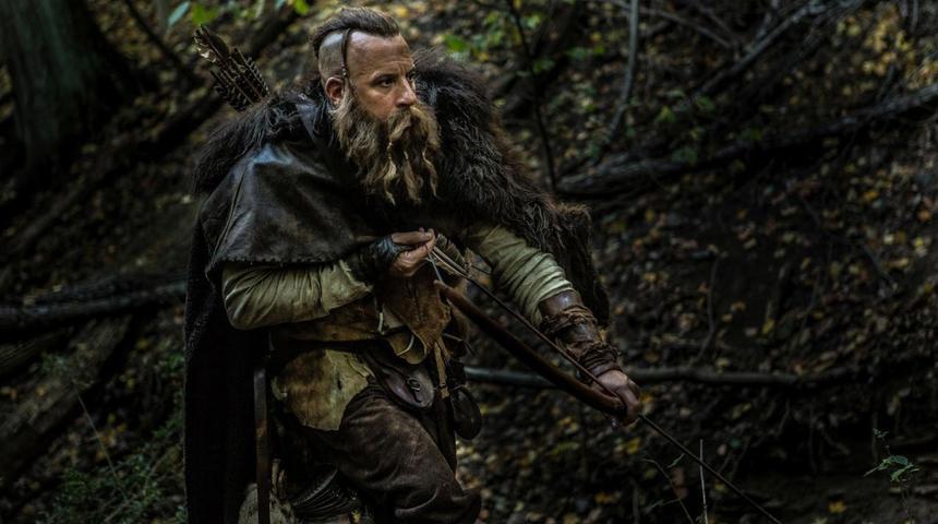 Nouveautés : The Last Witch Hunter