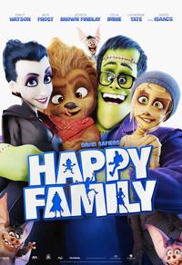 Ma famille monstre