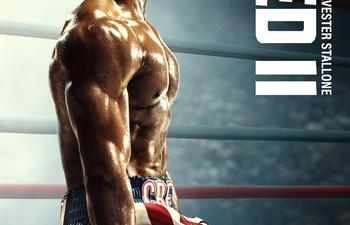 Rocky IV: Partie II