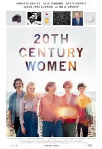 Les femmes du 20e siècle