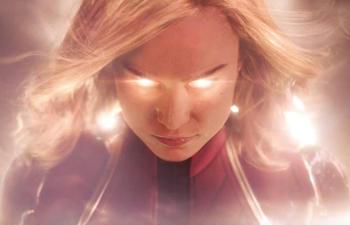 Découvrez enfin la première bande-annonce de Captain Marvel
