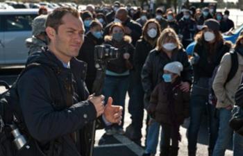 Box-office québécois : Contagion convainc le Québec également