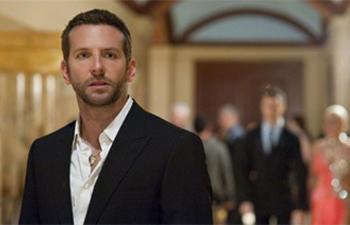 Bradley Cooper sera Mack Bolan
