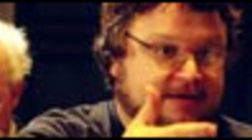 Del Toro et Jackson écriront le scénario de The Hobbit eux-mêmes