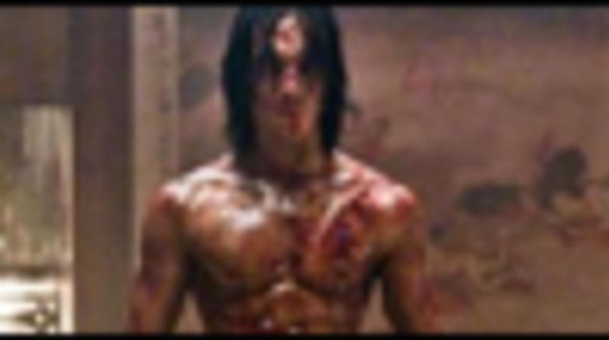 Bande-annonce du film d'action Ninja Assassin