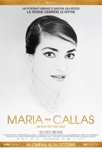 Maria par Callas