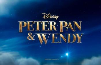 Début de la production pour Peter Pan & Wendy