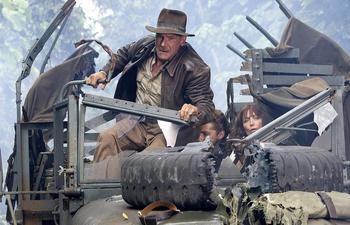 Harrison Ford et Steven Spielberg confirment un nouveau Indiana Jones pour 2019
