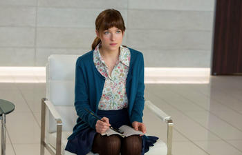 Box-office québécois : Cinquante nuances de Grey amasse 1 348 167 $