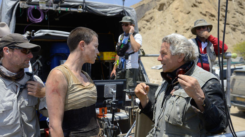 Cannes 2016 : George Miller présidera le jury