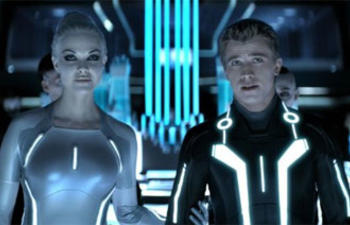 Box-office nord-américain : TRON: Legacy obtient la première place