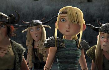 Box-office québécois : Dragons débute en tête