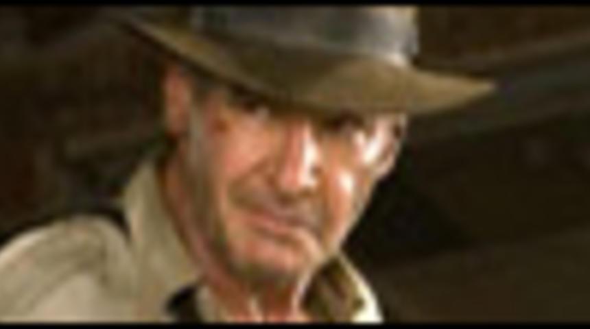 Box-office québécois : Indiana Jones résiste à Sexe à New York