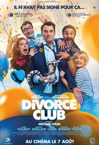 CONCOURS ÉCLAIR - Divorce Club - Assistez à la première au Pont-Viau Guzzo