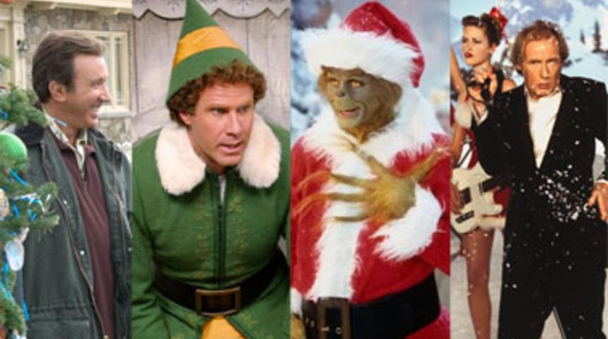 L'Hebdo : Noël sur grand écran