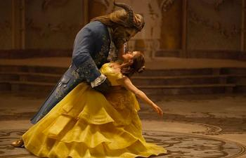 Sorties Blu-Ray et DVD : Beauty and the Beast