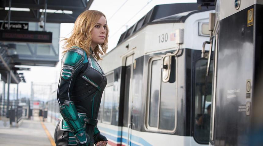Dix choses à savoir sur Captain Marvel