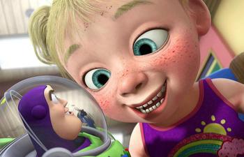 L'Hebdo : Quand l'animation n'est plus un jeu d'enfants