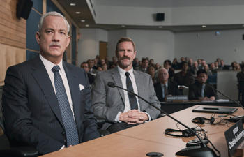 Box-office québécois : Sully domine toujours le box-office