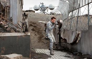 Box-office nord-américain : Oblivion en tête avec 38,2 millions $