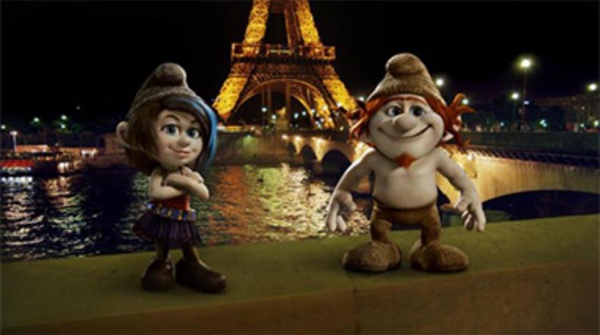 Bande-annonce du film The Smurfs 2