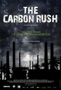 La ruée vers le carbone