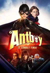 Antboy 3: Le combat final