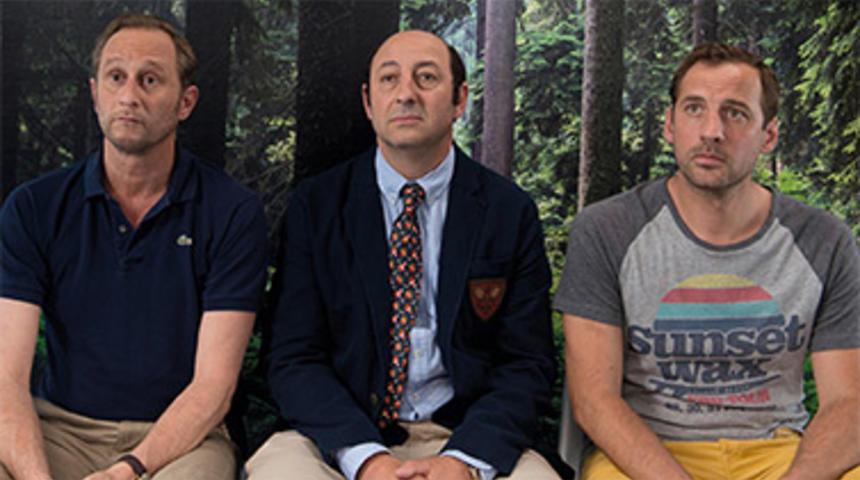 Christal Films distribuera la version française des Trois p'tits cochons au Québec