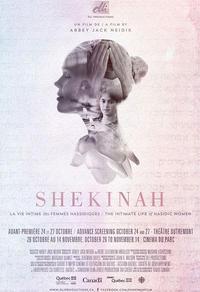 Shekinah : La vie intime des femmes hassidiques