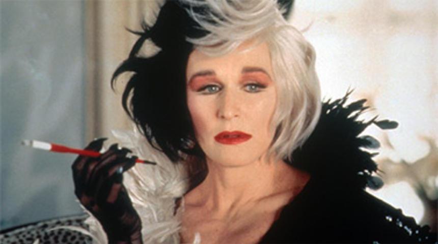 Voyez Emma Stone sous les traits de Cruella
