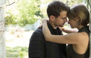 Sorties DVD : The Divergent Series: Allegiant