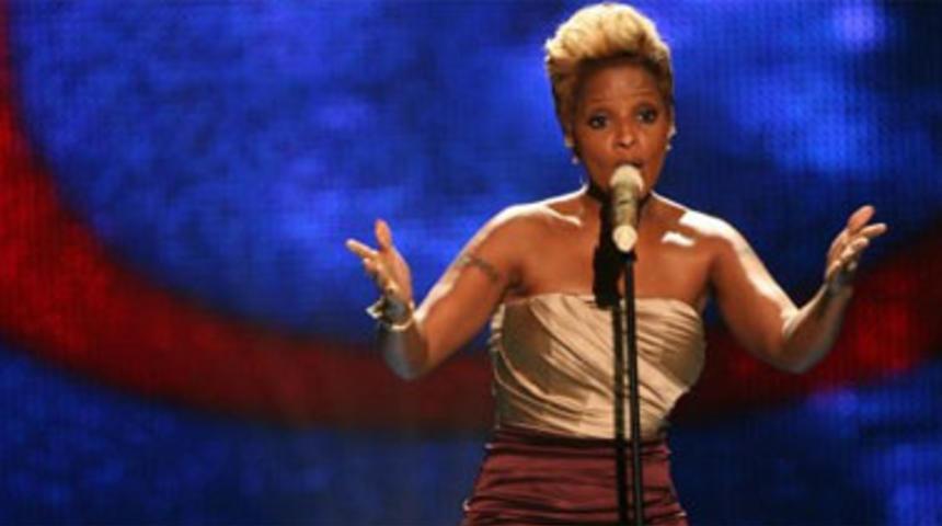Mary J. Blige pourrait jouer dans Rock of Ages