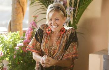 Malin Akerman remplacera Lindsay Lohan dans Inferno