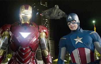 Des négociations difficiles chez Marvel pour The Avengers 2
