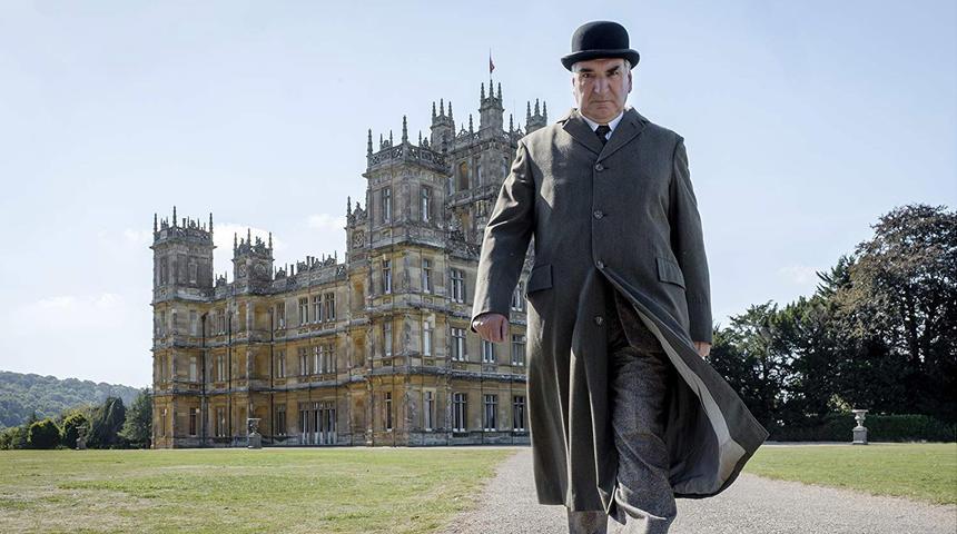 Box-office nord-américain : Downton Abbey atteint le premier rang