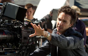 Shawn Levy développe City That Sailed avec Will Smith