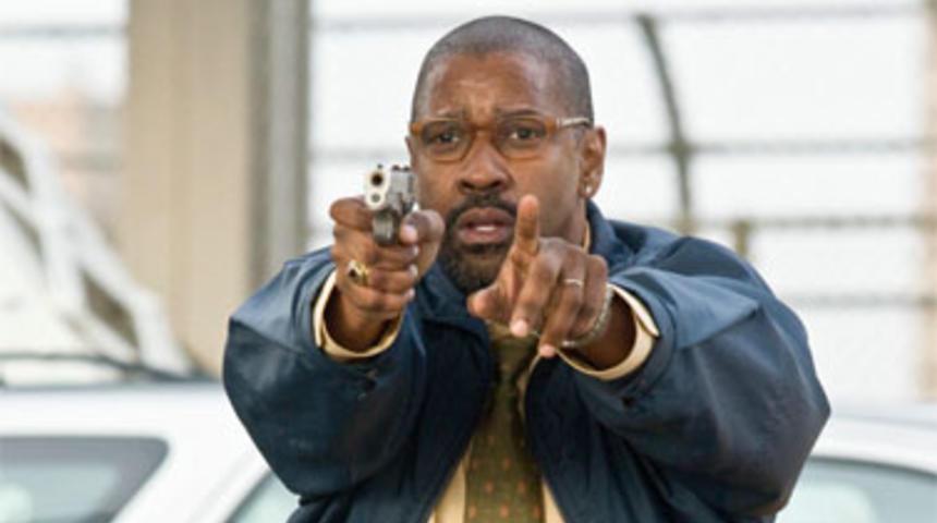 Denzel Washington dans le prochain film de Robert Zemeckis