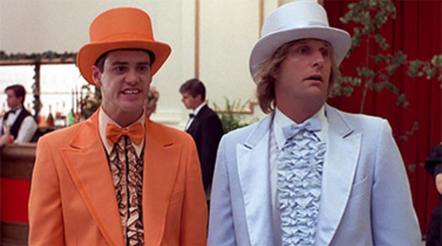 Dumb and Dumber To prendra l'affiche le 14 novembre 2014