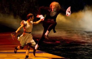Nouveautés : Cirque du Soleil: Worlds Away