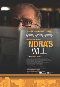 La volonté de Nora